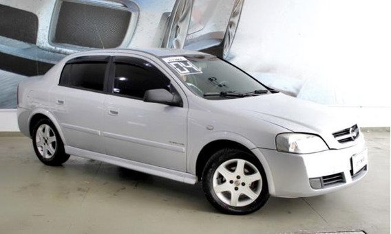 Astra Sedan Cd 2.0 8v Gasolina