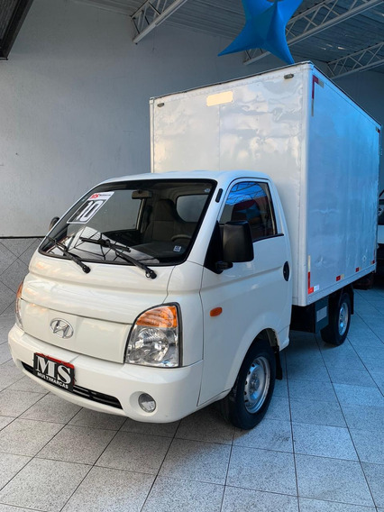 Hyundai Hr 2.5 Com Bau 2010
