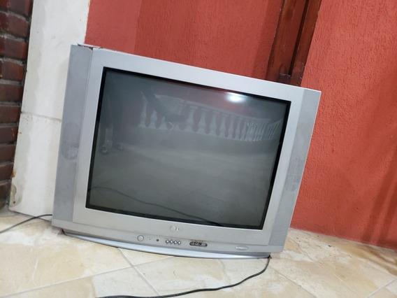 Tv LG 29 Polegadas De Tubo