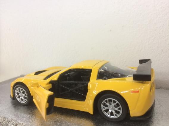 Corvette C6r 2010 Miniatura 1:42