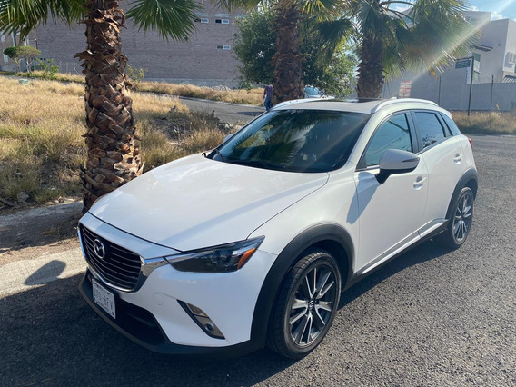 Mazda Cx-3 2.0 I Grand Touring At 2018