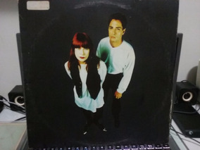 Lp Rita Lee E Roberto De Carvalho - 1990