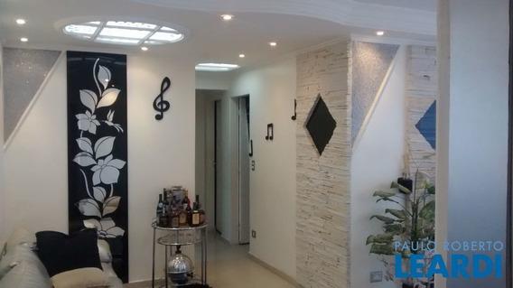 Apartamento - Vila Formosa - Sp - 477469