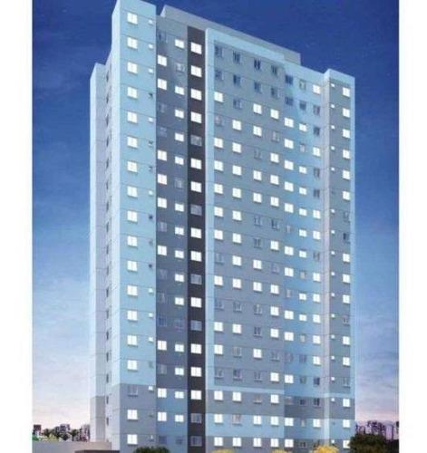 Imagem 1 de 20 de Compre Seu Apartamento Em Obras No Condomínio Next Sky Com 41,57 M²   Parque Arariba, São Paulo   Sp - Apo584766v