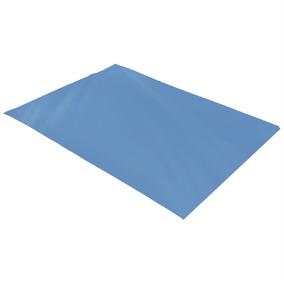 Forro Piso Para Piscina Mor 1.92x1.52m 2000 Litros Azul