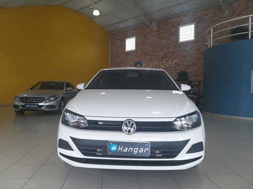 Imagem 1 de 12 de Volkswagen Polo 1.6 Msi Flex 16v 5p