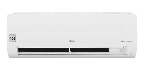 Imagen 1 de 10 de Aire Split Inverter Frío/calor  LG S4-w24ke3a1 1070