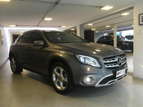 Mercedes-benz Classe Gla 1.6 Enduro Turbo Flex 5p Blindada