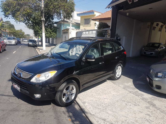 Hyundai Vera Cruz 3.8 V6 4x4 (7 Lugares) 2009