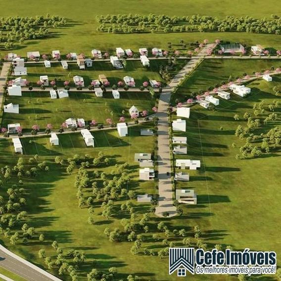 Terreno Para Venda Em Campo Bom, Quatro Colônias - 904_2-950715