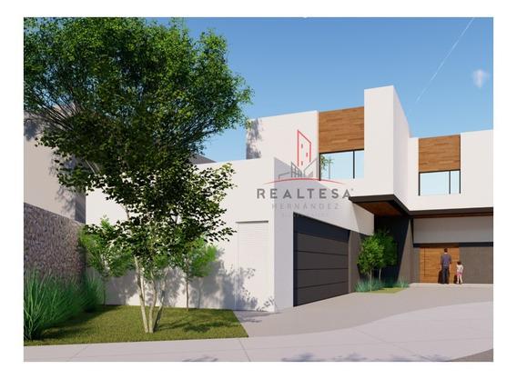 Casa Venta Portales De Abadía $560,000 Dlls. Riccab