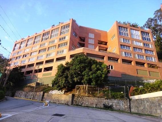Apartamento Ph En Venta El Peñón Baruta Jeds 17-10216