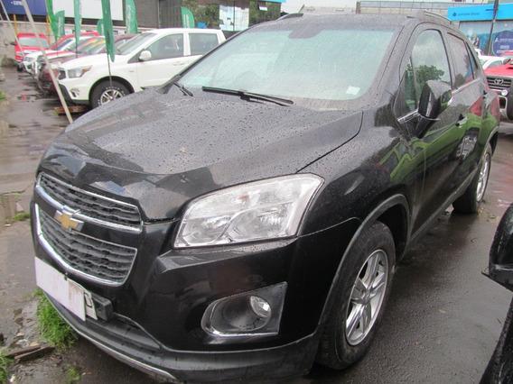 Chevrolet Tracker 4x2 Bencina Credito Automotriz Full Equipo