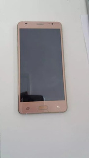 Galaxy A9 64gb Interna Sm-a910f/ds Obs. Display Com Defeito