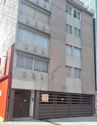 Departamento En Venta En Coyoacán. Remodelado !