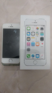 iPhone 5s Semi Novo Original