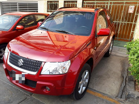Vendo Camioneta Suzuki Grand Vitara 4x4