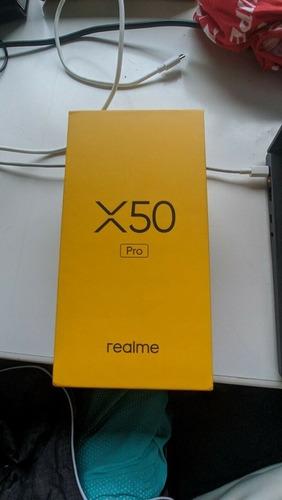 Imagen 1 de 1 de Realme X50 Pro Nuevos Y Sellados