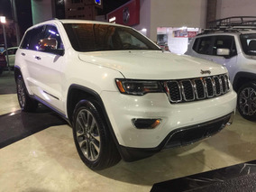 Jeep Grand Cherokee Limited Lujo V8 4x4 2019