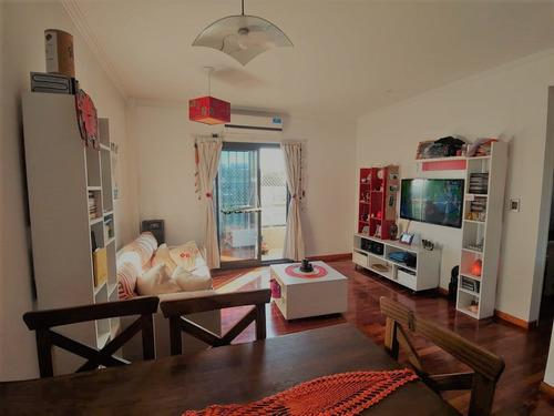 Imagen 1 de 19 de Departamento En Venta  2 Dormitorios Y Terraza