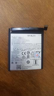 Bateria Lenovo Bl273 K8 Plus 3780mah Original