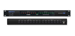 Motu Midi Express 128 Interface Midi Usb 128 Canales