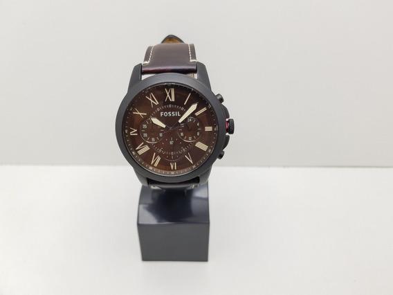 Relógio Pulso Fossil Fs5088/0mn