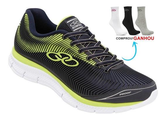 Olympikus Melhores Tênis Para Caminhada - Tênis Para Corrida