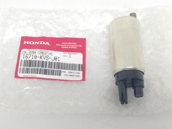 Bomba De Combustível Cg Titan 160 2016 A 2020 Original Honda