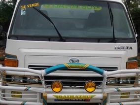 Daihatsu 2007