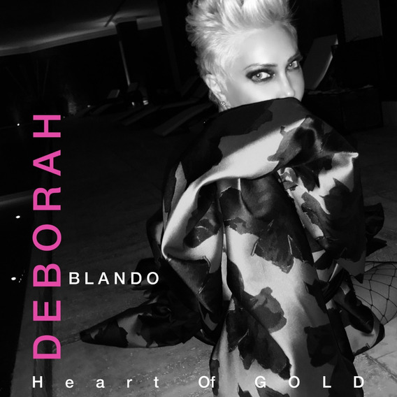 Ep Heart Of Gold - Deborah Blando