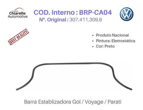 Barra Estabilizadora Gol Voyage Parati