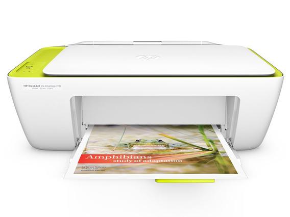 Multifuncional Jato De Tinta Color Hp F5s30a#ak4 Deskjet