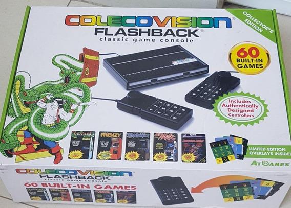 Console Colecovision Flashback