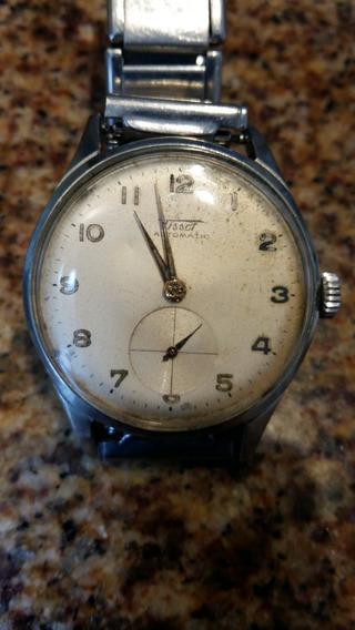 Relógio Tissot Vintage 1930 Automático