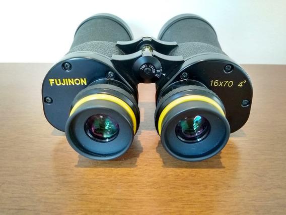 Binóculo Fujinon Polaris Fmt-sx 16x70