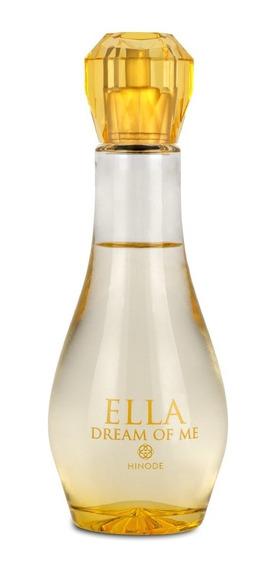 Perfume Ella Hinode 100ml - Todas As Fragrâncias!!!