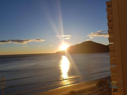 Apartamento Com 3 Dormitórios À Venda, 120 M² Por R$ 1.350.000,00 - Barra Sul - Balneário Camboriú/sc - Ap0028