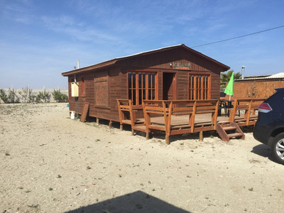 Punta De Choros. Cabaña 2d, 1b, Apto Camp Se Reciben Ofertas