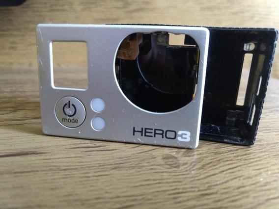 Carcaça Gopro Hero 3