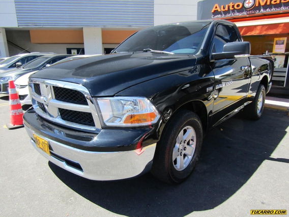Dodge Ram 1500 Slt 5.7 At