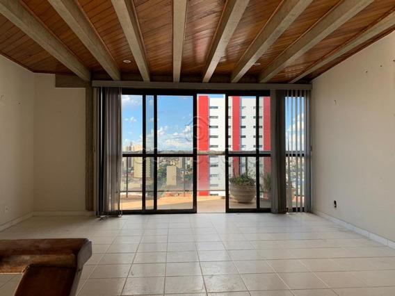 Apartamento - Ref: L9854