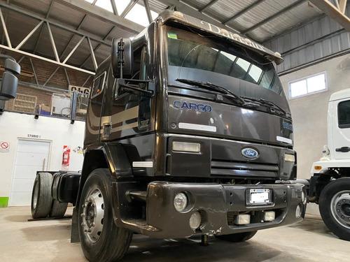 Ford Cargo 1832 2010   600.000km Apto Carroceria    Nqnmaq
