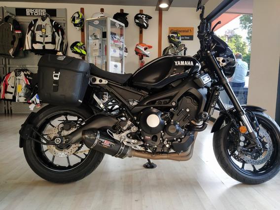 Yamaha Xrs900