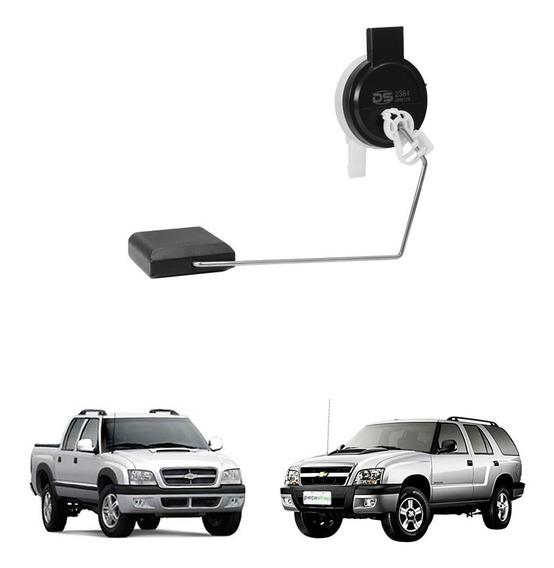 Sensor Nível Combustível Blazer S10 2.2 8v 98 A 99 Gasolina
