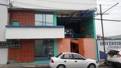 Edificio Para Oficinas A 2 Cuadras Del Boulevard Belisario Domínguez En Xamaipak