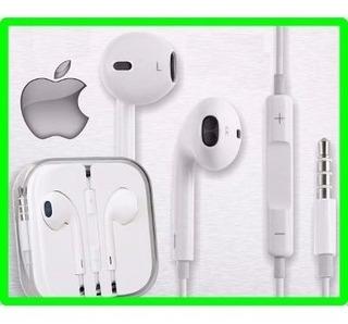Fone De Ouvido Modelo Apple Earfone P/ Iphones - 05 Fones
