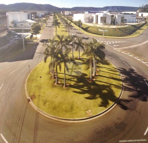 Imagem 1 de 2 de Terreno Industrial - Vila Cacilda - Ref: 2038 - V-2038