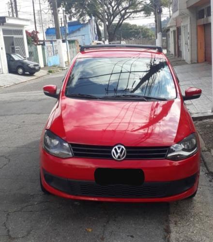 Volkswagen-fox G2 Trend 1.0 Mi Total Flex 8v 5p
