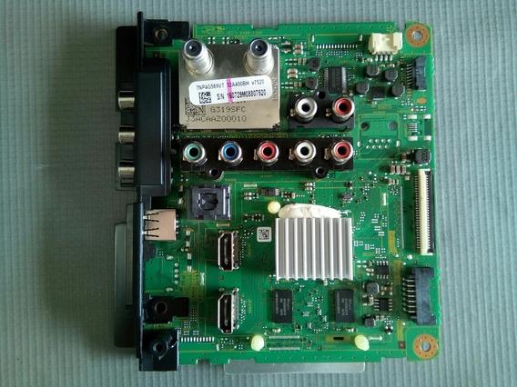 Placa Principal - Tv Panasonic Tc-32a400b